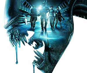 Aliens: Colonial Marines PC Xbox 360 PS3 Wii U