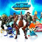 'All Stars Battle Royale' ocupa el nº 5 en las ventas en Japón / PS3, PS Vita