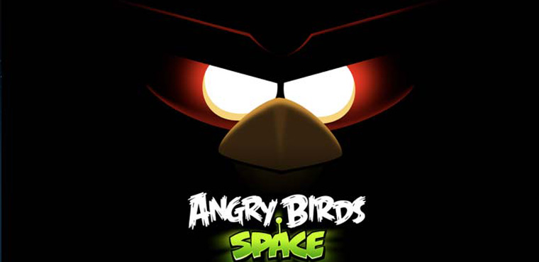 anunciado 'angry birds space'