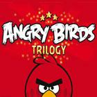 Angry Birds Trilogy para Wii y Wii U