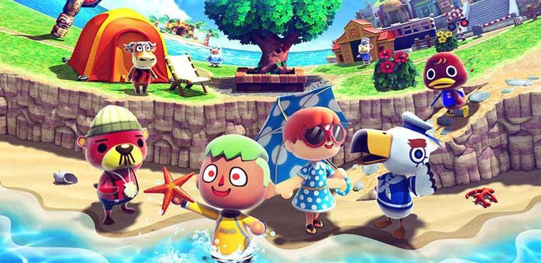 'Animal Crossing: New Leaf' sale a la venta mañana para 3DS