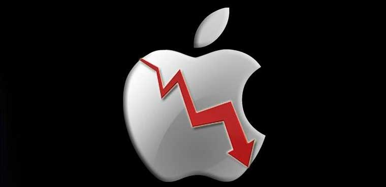 Apple crack