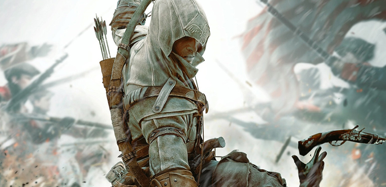 Assassin's Creed PS3, Xbox 360, PC