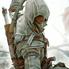 Assassin's Creed III PS3, Xbox 360, PC, PSVita