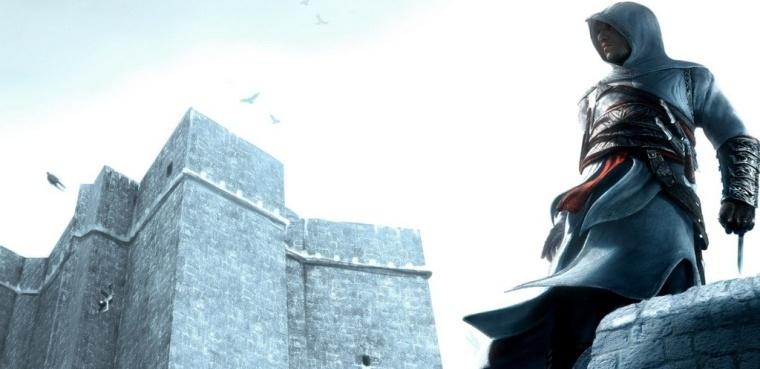 Assassin's Creed - PC, PS3, Xbox 360