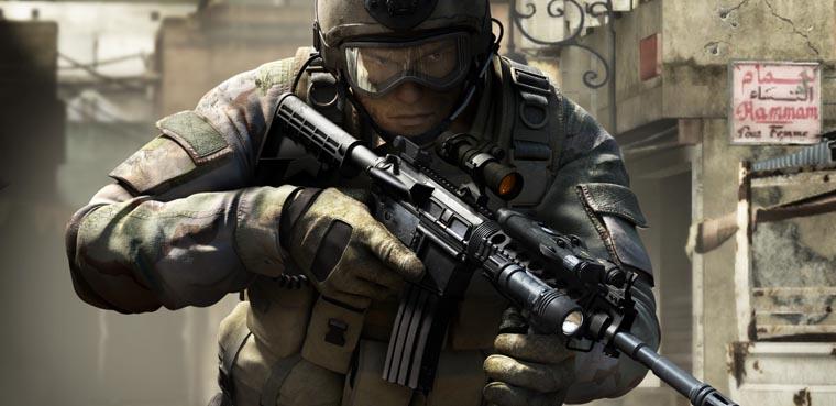 Battlefield 3 - PC, PS3 y Xbox 360
