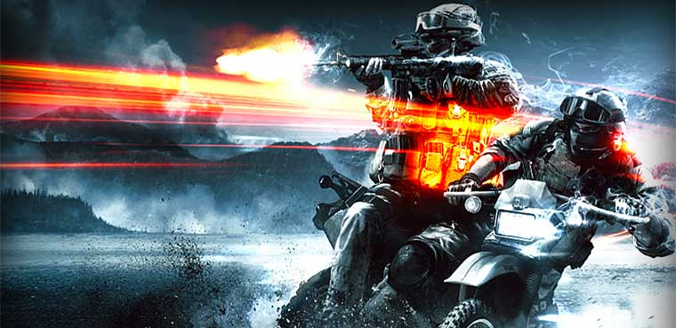 'Battlefield 3': End Game muestra su Teaser Trailer / PC, PS3, Xbox 360