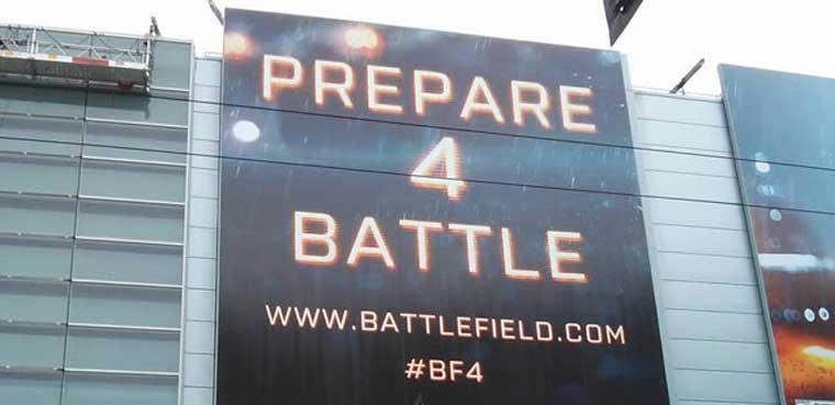 'Battlefield 4' contará con el nuevo motor Frostbite 3 / Xbox 360, PS3, PS4