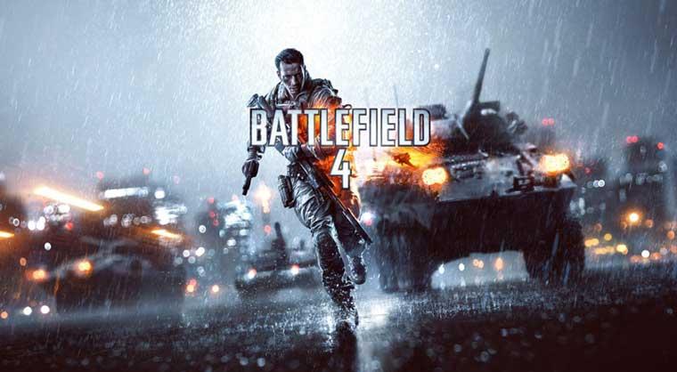 Battlefield 4 para PS3, PS4, Xbox 360 y Xbox 720