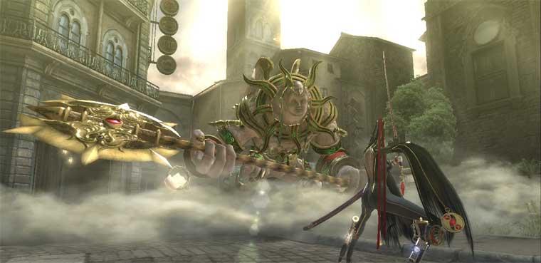 'Bayonetta 2' será lanzado en 2014 para Wii U