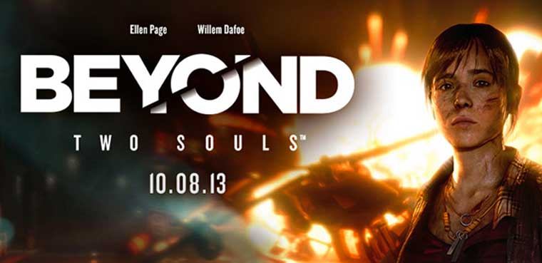 David Cage habla sobre sus motivaciones y Beyond: Two Souls / PS3