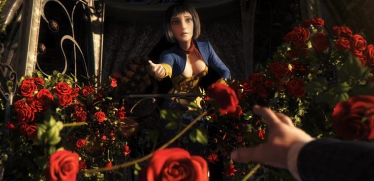 Bioshock Infinite para PC, PS3, Xbox 360, Wii U y Vita