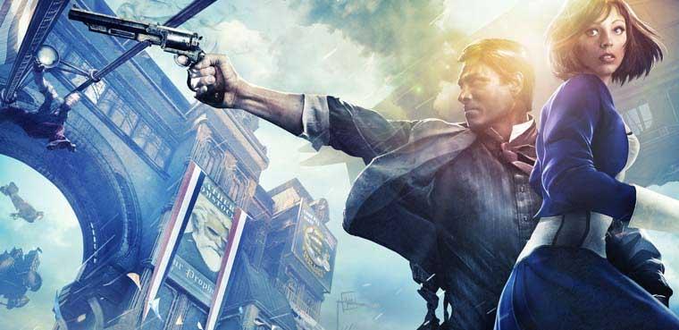 'BioShock Infinite' nos muestra un nuevo Trailer / PC, PS3, Xbox 360
