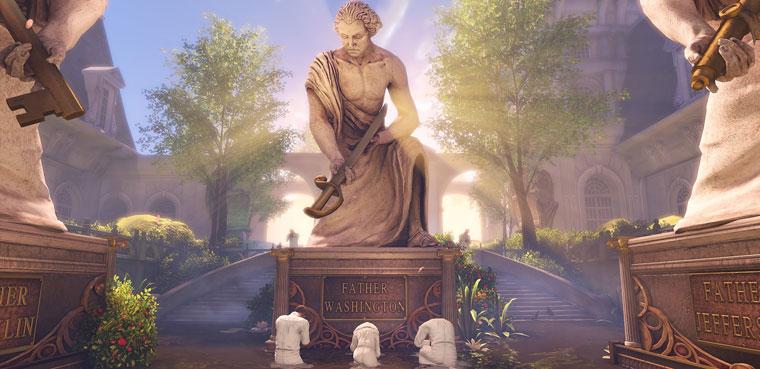 BioShock Infinite para PS3 y Xbo 360