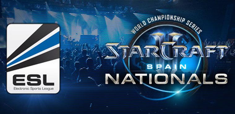 La final nacional de 'Starcraft II' para BWCS tendrá lugar este fin de semana
