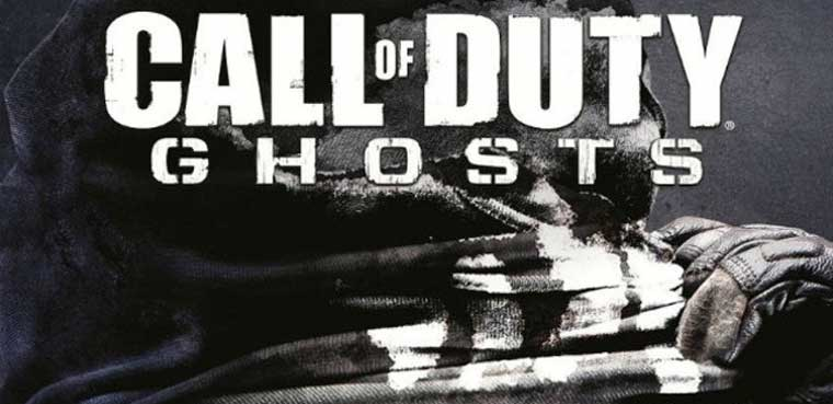 Call of Duty Ghosts PC PS3 Xbox 360 PS4