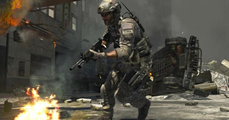 Call of Duty: Modern Warfare 3 - PC, PS3, Xbox 360