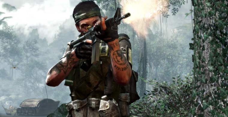 Call of Duty: Black Ops 2 - PC, PS3, Xbox 360