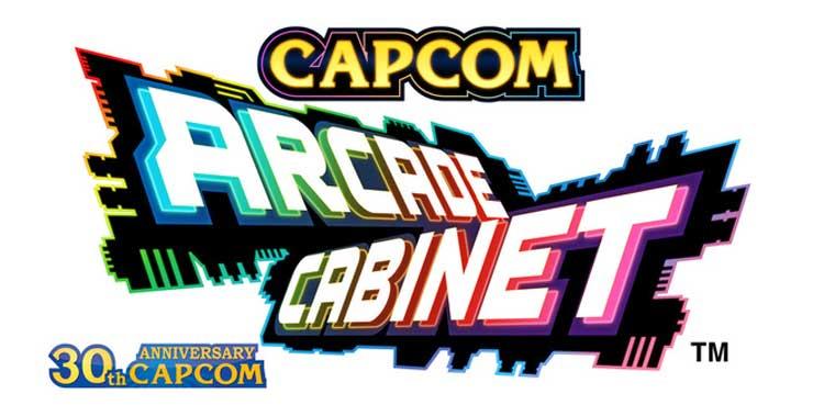 Capcom Arcade Cabinet PS3 Xbox 360