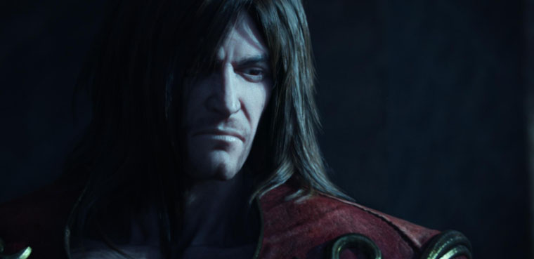 Castlevania: Lords of Shadow 2 para PC, PS3 y Xbox 360