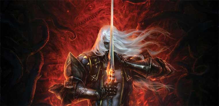 'Castlevania: Mirror of Fate' sale el 8 de marzo / 3DS
