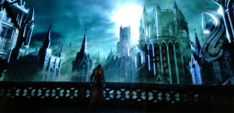 'Castlevania: Mirror of Fate' podría llegar a las consolas de sobremesa / 3DS