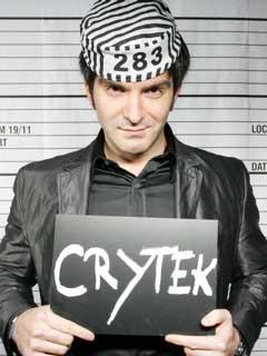 Cevat Yerli, CEO de Crytek