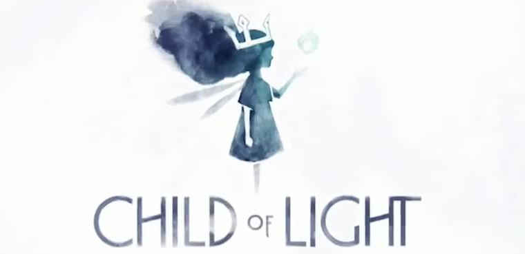 Portada Child of Light