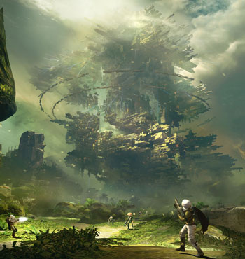 Destiny para PC, PS3, Xbox 360