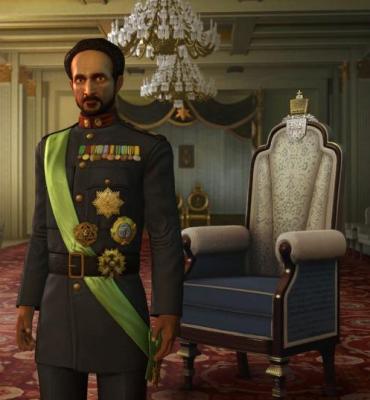 Sid Meier's Civilization V - Dioses y Reyes - PC