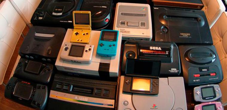 Gamestop podría empezar a vender juegos clásicos