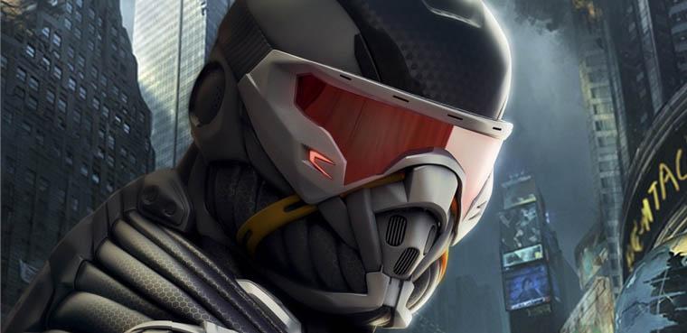 Anunciado 'Crysis 3' para 2013