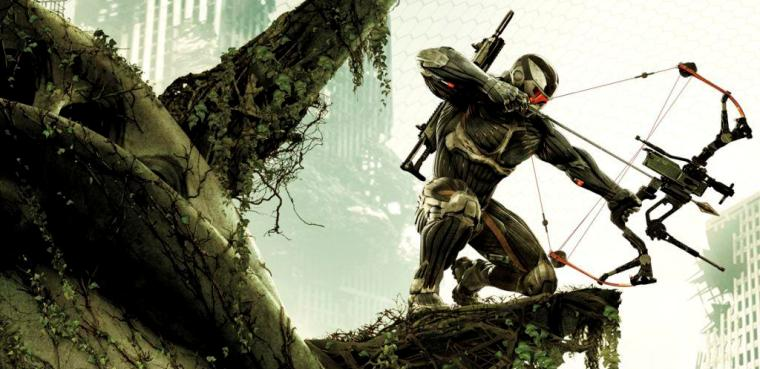 Crysis 3 - PC, PS3, Xbox 360