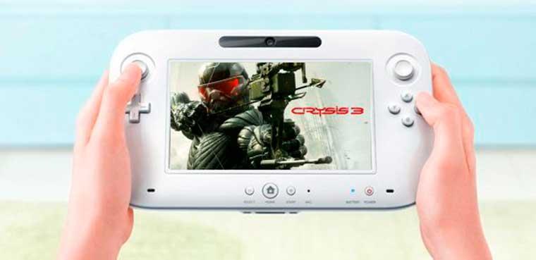 GameStop Wii U