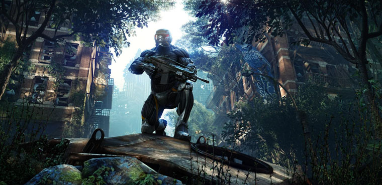 """Según Crytek: """"Las consolas desaparecerán en unos años"""""""