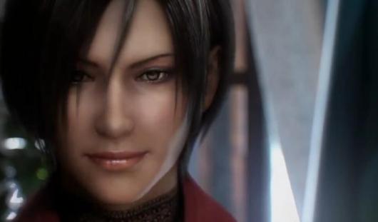Resident Evil: Damnation - Ada