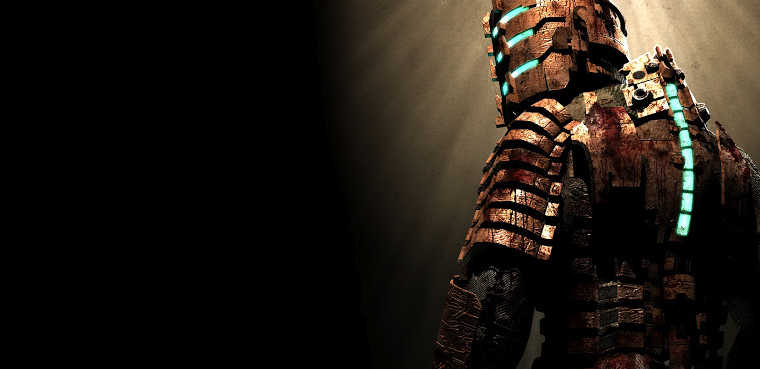 Dead Space int