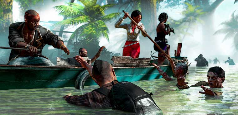 'Dead Island Riptide' censurado en Alemania / PC, PS3, Xbox 360