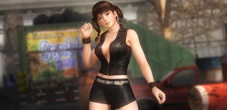 Dead or Alive 5 para PS3 y Xbox 360