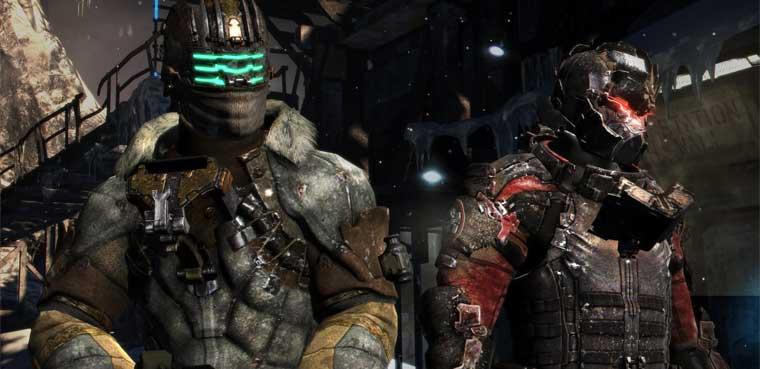 'Dead Space 3' ya tiene demo en Enero / Xbox 360, PC, PS3