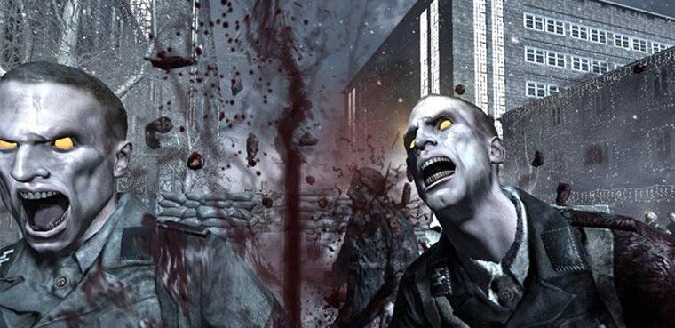 'COD: Black Ops Declassified' - PSVita