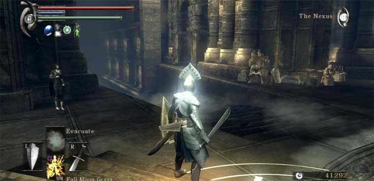 Demon´s Souls disponible para descarga el 23 en PlayStation Store/ PS3