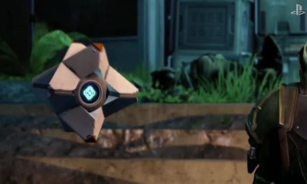 Recuerda un poco a Portal