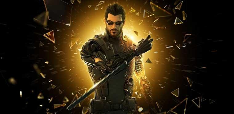 Deus Ex: Human Revolution será mejor en Wii U / PC, PS3, Xbox 360