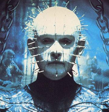 Deus Ex Cine Hellraiser