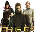 Deus Ex para Wii U