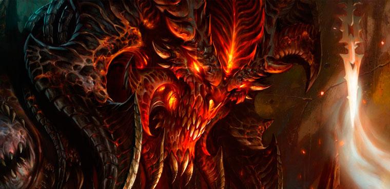 El sistema Leyenda de 'Diablo III' se presenta