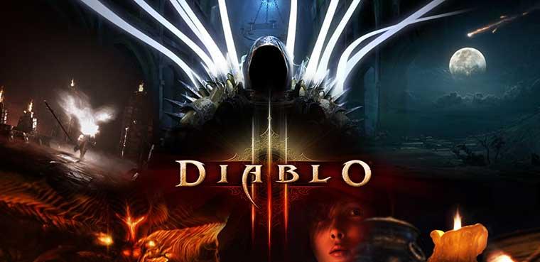 Diablo III ya  se puede reservar para PS3