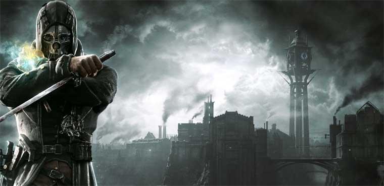 'Dishonored': Dunwall City Trials DLC ya está disponible para PC y Xbox 360