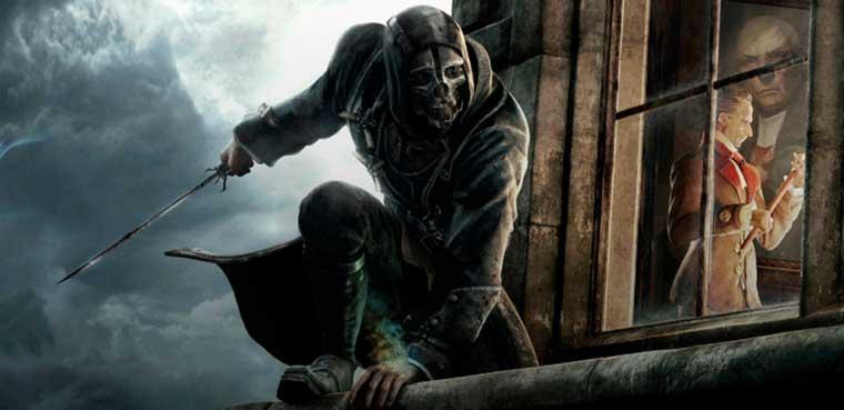 Nuevos detalles sobre 'Dishonored'